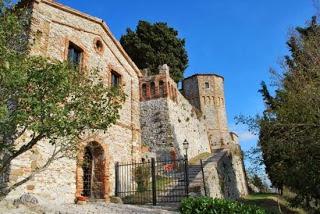 Foto di proprietà del sito castellodimontebello.com