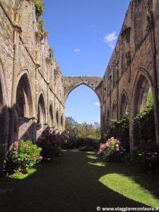 abbey de beauport bretagna