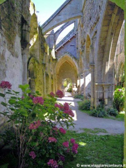 bretagna francia itinerari cote d'armor