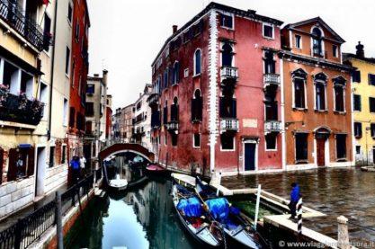 venezia insolita itinerario