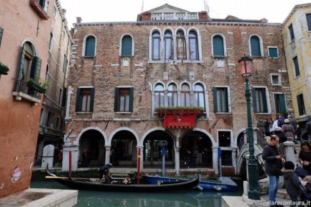 venezia insolita itinerario 1 giorno