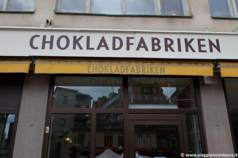 Stoccolma Choklad Fabriken