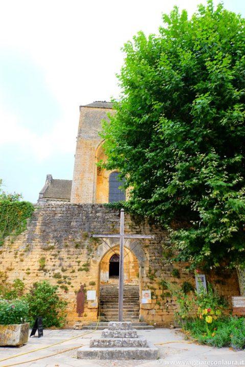 St. Amand de Coly valle del vezere