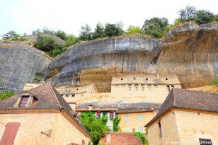 Les-Eyzies-de-Taiac valle del vezere