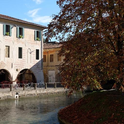 Treviso e dintorni: 2 giorni tra arte e buon vino