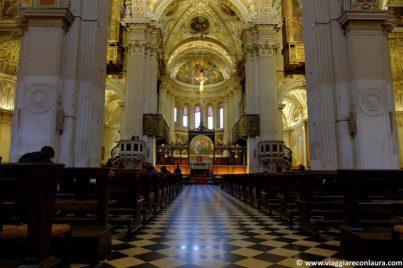 bergamo città alta cattedrale