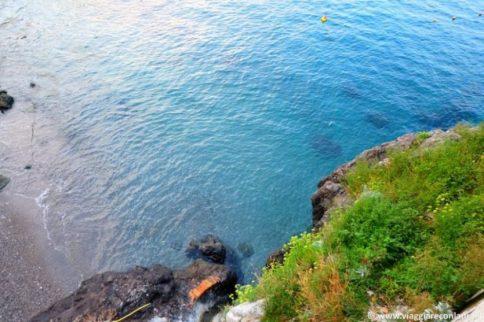 Trasparenze ad Amalfi