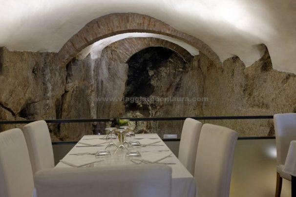 ristorante la grotta brisighella