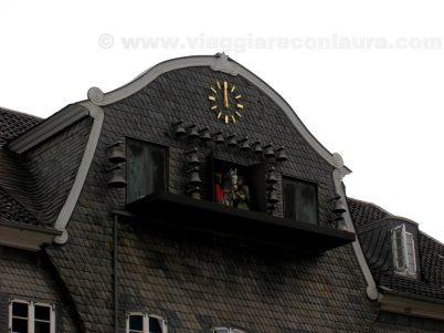 goslar sassonia germania