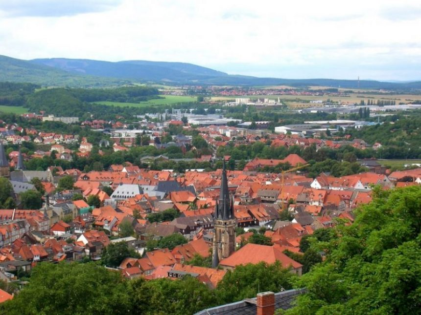 wernigerode germania