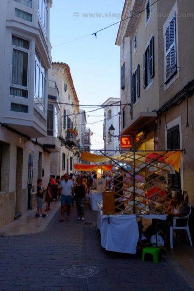 Dove alloggiare a Minorca, quale paese scegliere   Viaggiare con Laura