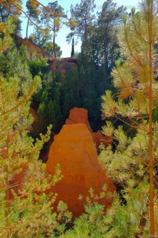 sentiero delle ocre roussillon (1)