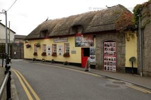 folk museum cashel