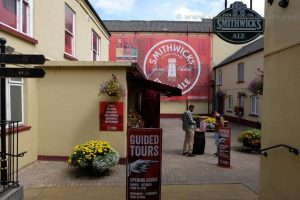 kilkenny ireland smithwick museum