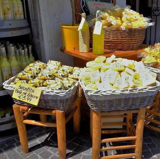 limone sul garda limoni