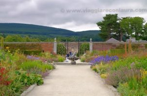 powerscourt gardens ireland