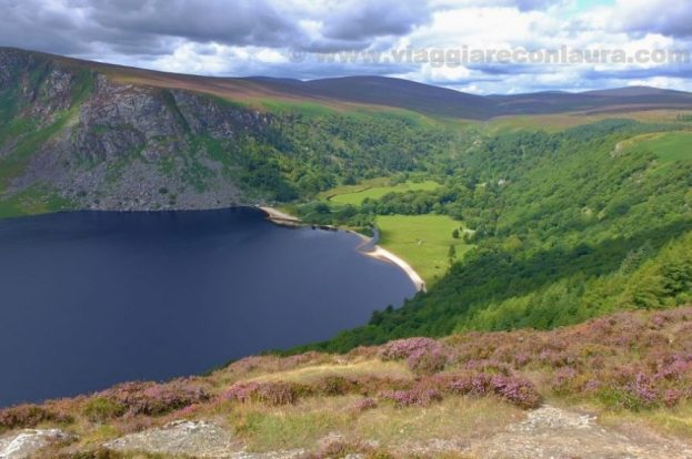 wicklow mountains ireland