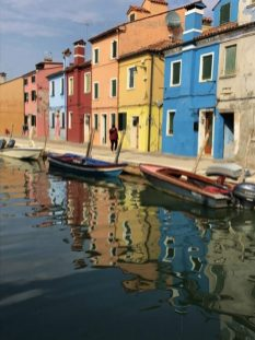 burano isola venezia