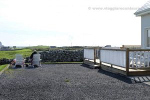 vista dal doolin view