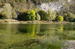 terlago valle dei laghi trentino