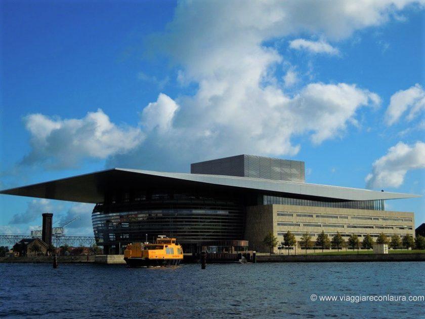copenhagen opera theatre