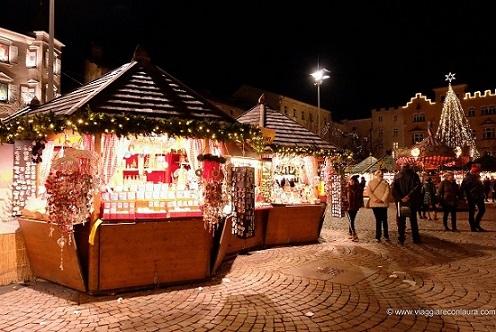bressanone mercatini domplatz