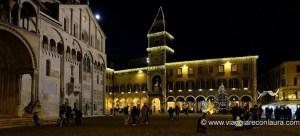 piazza grande modena natale