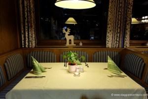 hotel restaurant tauernblick bamberg