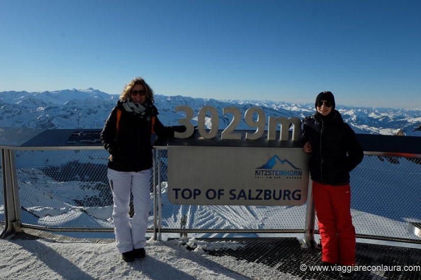 località sciistiche in Austria