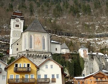 parrocchia cattolica di hallstatt