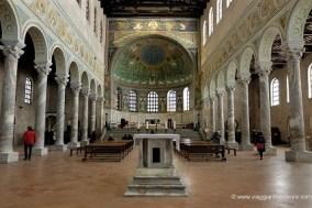 basilica s.apolinnare in classe