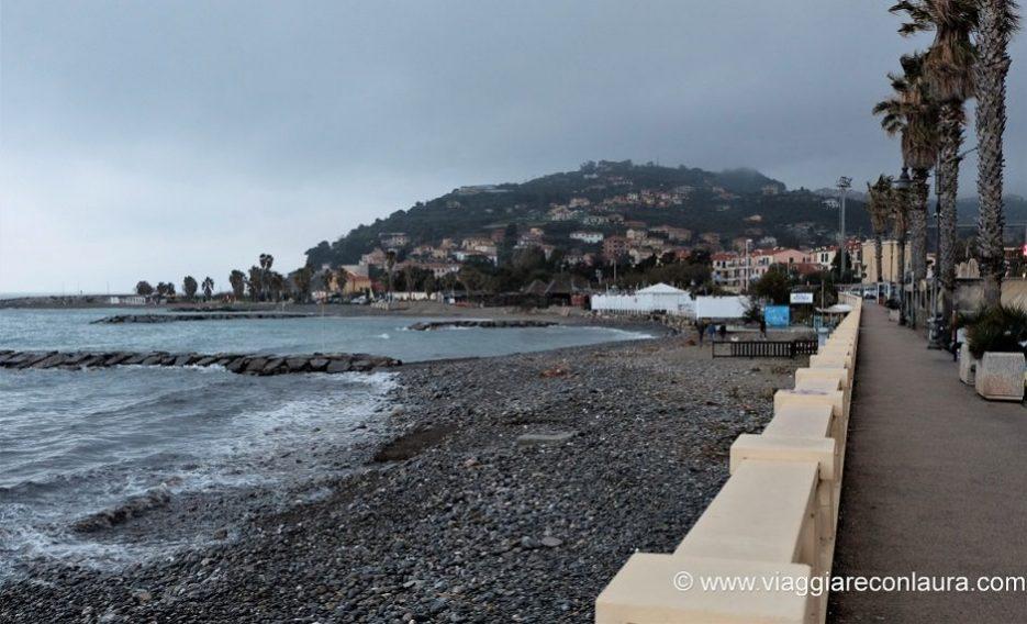 Borgo Prino a Porto Maurizio