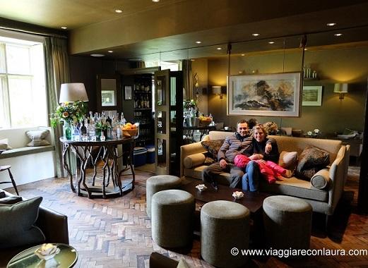 barnsley house luxury hotel