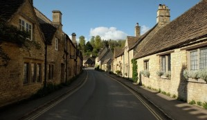 castle combe costwolds