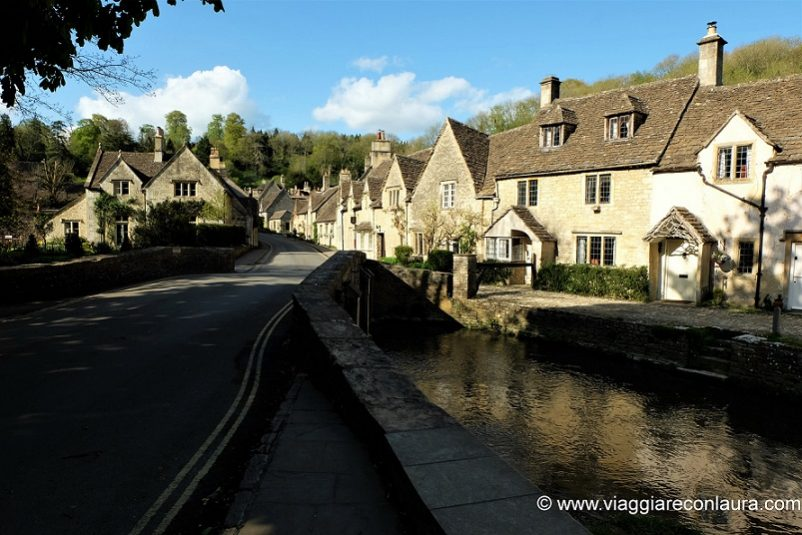 castle combe cotswolds