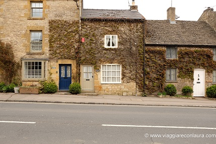 cotswolds itinerario stow on the wold