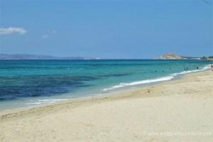 naxos spiagge più belle glyfada