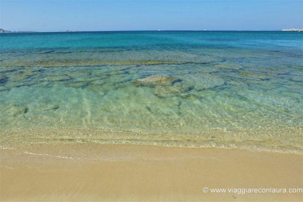 naxos spiagge piu belle