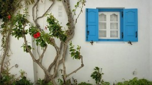 dove alloggiare a naxos
