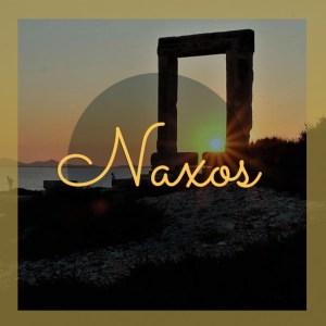 grecia isola di naxos