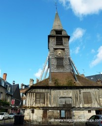 cosa vedere honfleur