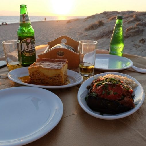 naxos dove mangiare
