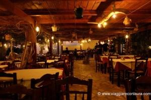 naxos dove mangiare - petrino