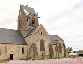 saint mere eglise luoghi sbarco in normandia (3)