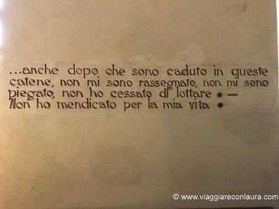 museo deportato carpi frasi (1)