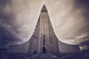 reykjavik cosa vedere chiesa