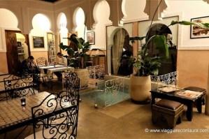 i migliori riad a marrakech