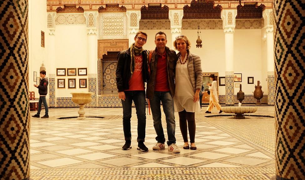 marrakech cosa non fare