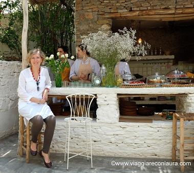 la famille marrakech dove mangiare