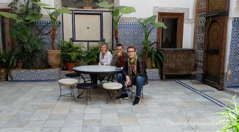 marrakech cosa vedere 5 giorni